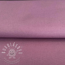 CANVAS mauve