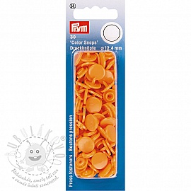 Colorsnaps PRYM orange
