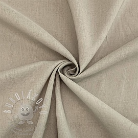 Cotton voile grey