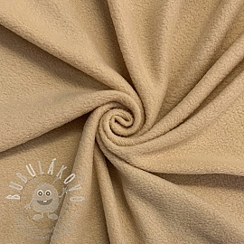 Fleece beige