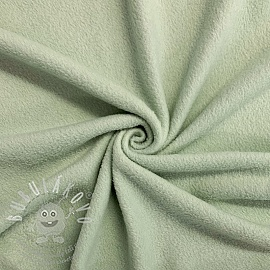 Fleece mint