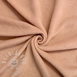 Fleece rose