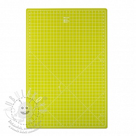 Vágólap PRYM 60 x 90 cm light green
