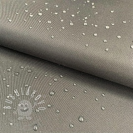 Víztaszító textil grey