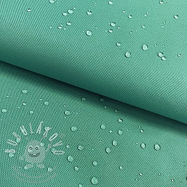 Víztaszító textil teal