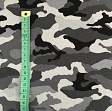 Jersey Camouflage grey